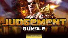 [Bundlestars] Judgement Bundle (12 Steam Games)