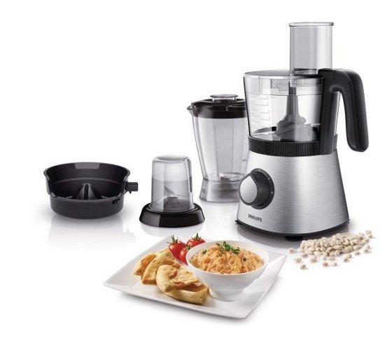 Phillips Küchenmaschine HR7769/00 für 72,95€ bei Mömax