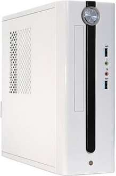 """Chieftec ITX-Gehäuse mit 250W-Netzteil """"FI-01W-U3"""" für 44,94€ @ ZackZack"""
