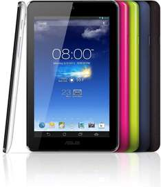 Asus MeMO Pad HD 7 8GB blau für 69,70€ @Amazon.it