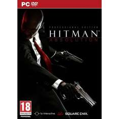 Hitman: Absolution - Premium Edition - für 9,99 € bei Saturn Alexanderplatz Berlin