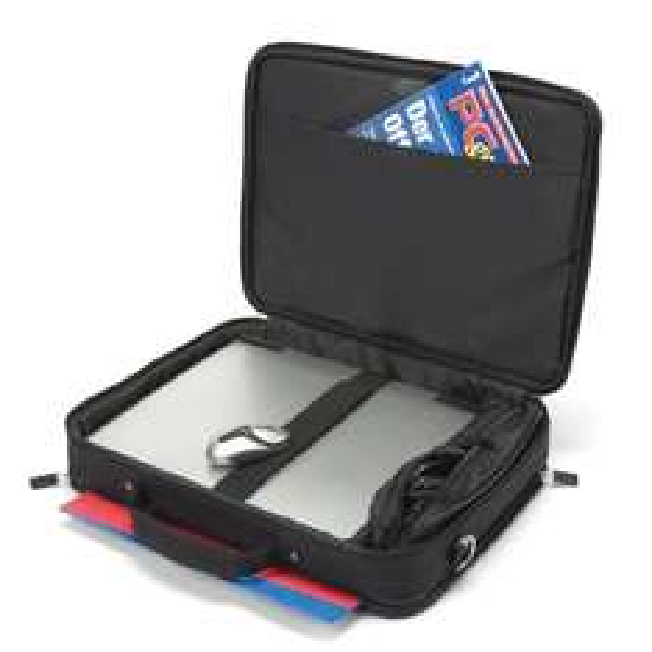 Dicota Notebooktasche für 19,85 Euro inkl. Versand / Preisvergleich 33,80 Euro / 14 Euro Gutschein !