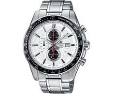 Casio Edifice (EF-547D-7A1VEF) für 74,61€ @Amazon.co.uk