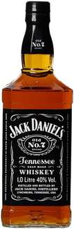 [Lokal Grenze Tschechien] Jack Daniel'sOld No.7, 40% oder Honey, 35% Tennessee Whiskey je 1 LITER für 17,77€ @TRAVEL FREE + weitere Angebote