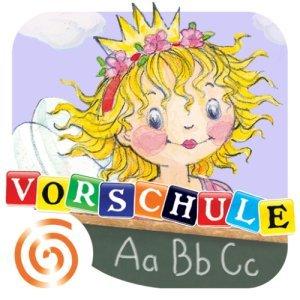 [Amazon Appshop] Prinzessin Lillifee - Erste Buchstaben (Lernerfolg Vorschule)