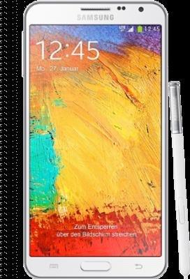 [MM Eislingen] Samsung Galaxy Note 3 Neo schwarz/weiss - 288€
