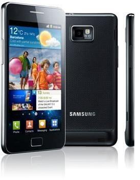 """Samsung Galaxy SII für 446,62€ WHD """"Zustand Sehr gut"""""""