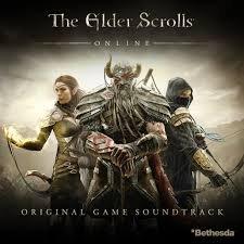 MMOGA: The Elder Scrolls online