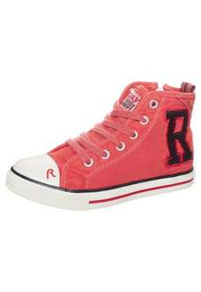 @Zalando: Replay WAYNE - Sneaker high - red ab 13,95€