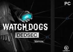 Watch Dogs - DEDSEC_Edition ab 44,97 AMAZON