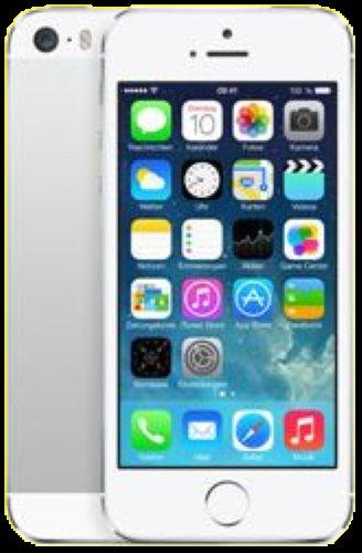 MediaMarkt iPhone 5s 16 GB mit Vertrag Telekom Netz
