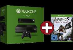 [Lokal] XBOX ONE + KINECT + ASSASSINS CREED 4 @ Saturn Frankfurt