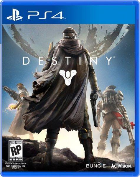 Destiny PS4/ONE MediaMarkt Berlin/Brandenburg 47 EUR Nur HEUTE!