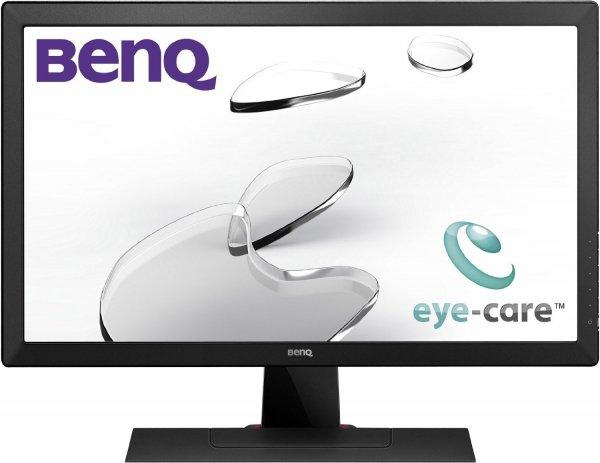 "BenQ RL2455HM für 139€ - 24"" LED-Monitor"