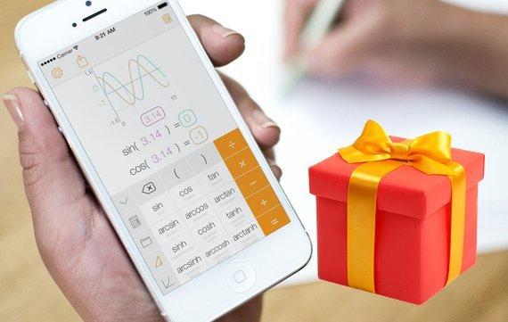 [iOS] Apple Store App verschenkt Taschenrechner-App: Tydlig