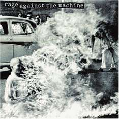 Rage Against the Machine; Album: Rage Against the Machine