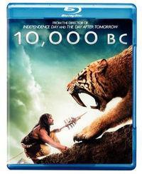 10,000 BC Blu-ray für 4,97 EUR inkl. Versand