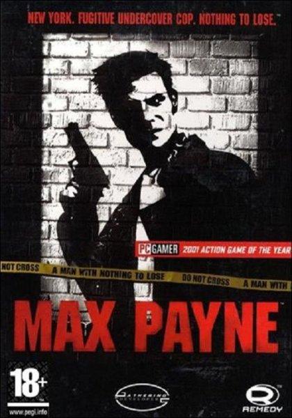 [Steam] Max Payne Franchise @ Gamefly