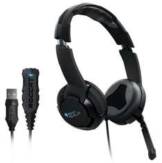 [Amazon] Roccat Kulo Virtual 7.1 Surround USB Gaming Headset