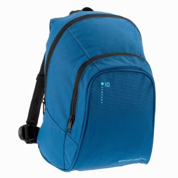 Kleiner Rucksack für 2. Handgepäck bei Ryanair 9,95€ inkl. Versand @Decathlon