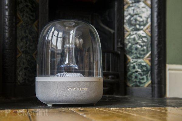 Harman-Kardon Aura für 329€ @HK - refurbished Bluetooth / Airplay-Lautsprecher