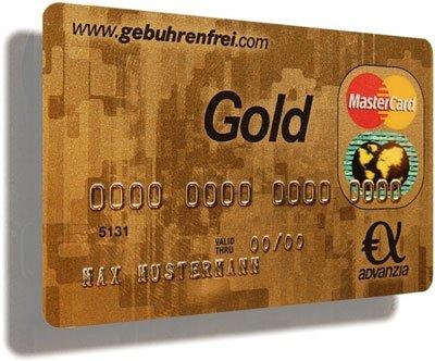 Advanzia Gebührenfrei Kreditkarte Mastercard 30€ jeweils für Werber und Geworbenen (+20€ Qipu)