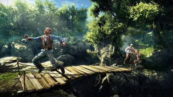Risen 2 (Steam) für 2,99€ und andere Games im MMOGA Wochenend-Deal