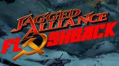 Jagged Alliance Flashback Digital Deluxe für 15,30€ [STEAM]