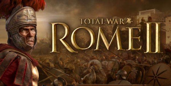Total War Rome II für 18 Euro