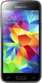 Samsung S5 mini mit original Vodafone Smart M montl. 19,99
