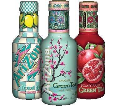 Arizona Ice Tea 1,5 Liter Flasche für 1,49€ bei Netto Marken Discount