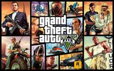 Grand Theft Auto V PC (GTA 5) für Steam vorbestellen