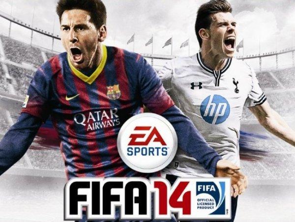 [Lokal] FIFA 14 für die PS3 - Saturn Berlin Eastgate