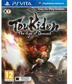 [WowHD.de] Toukiden - The Age of Demons für Playstation Vita, Idealo.de ab 27,95€