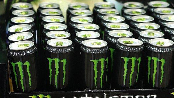[ebay.de] 17 Monste Energy Dosen für 23 € Statt 30,6 €