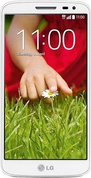 [ebay wow] LG G2 Mini 8GB schwarz o. weiß [4,7 Zoll-qHD-IPS-Display, Android 4.4, 8 MP Kamera, LTE ] inkl. Vsk für 169,90 €