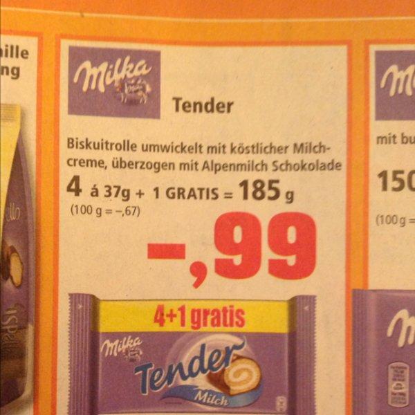 Tender bei Thomas Philipps 5 Stk. für 99 ct.