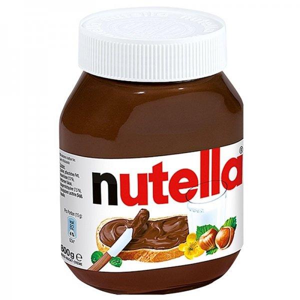 {Netto ohne Hund} Nutella 1KG