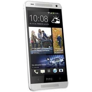 HTC One Mini - 4,3 Zoll Smartphone mit LTE und 16GB in silber für 259€ frei Haus @ebay