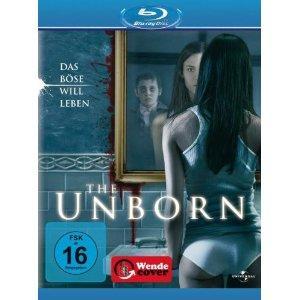 The Unborn Blu Ray für 5,95€