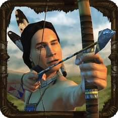 [iOS] Evolution: Indian Hunter - Unlimited