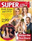 1/2 Jahr SuperIllu + 5 DVD's für zusammen effektiv 5,50€