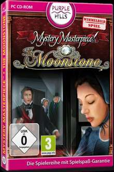 Mystery Masterpiece: Moonstone kostenlos für 10.000 Spieler