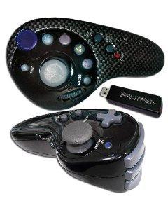 Controller Dual SFX Evolution Wireless für PS3/PC für nur 7,98€ (idealo: 27,99€)