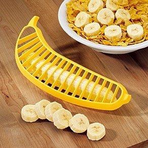 [CN-EBAY ] Bananenschneider wenn es mal schnell gehen muss