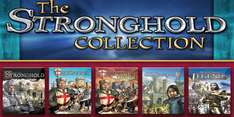 [Steam] Stronghold Complete Pack@Steamshop