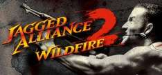 Jagged Alliance 2 - Wildfire @ Steam Store