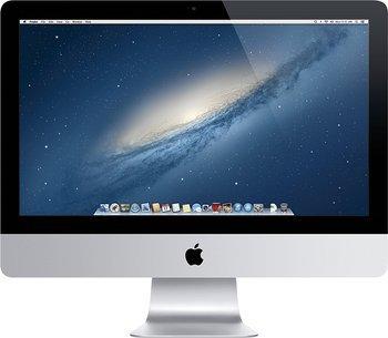 [Lokal/Online] Apple iMAC 21,5Zoll 2,7 Ghz i5 - ME086D/A - Vorführgerät, wie neu