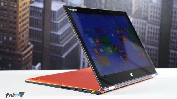"Lenovo IdeaPad Yoga 2 13 Pro für 1099€@NBB - 13,3"" Convertible mit 3200 x 1800 Pixeln"