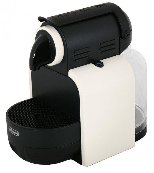 DeLonghi EN 97.W für 49,90€ @ Comtech - Nespressomaschine